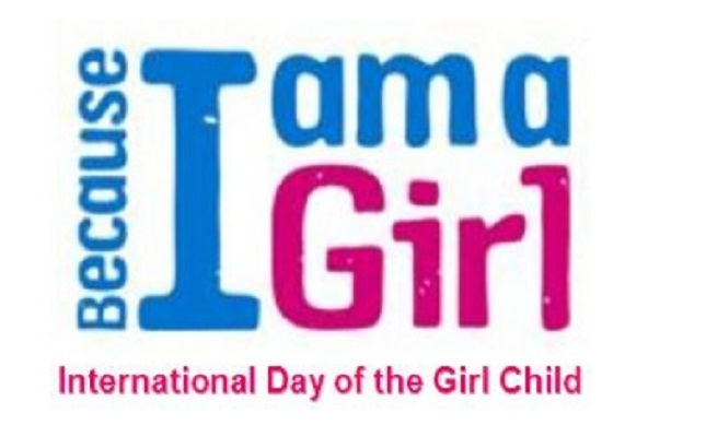 Because-I-Am-A-Girl-International-Day-Of-The-Girl-Child